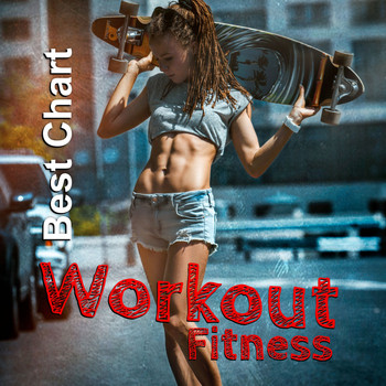 Various Artists - Best Chart: Workout Fitness