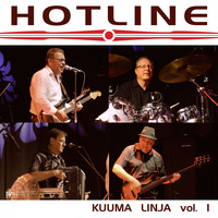 Hotline - Kuuma linja, Vol. 1
