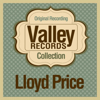 Lloyd Price - Valley Records Collection