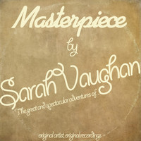 Sarah Vaughan - Masterpiece (Original Artist, Original Recordings)