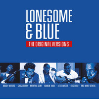Various Artists - Lonesome & Blue (The Original Versions)