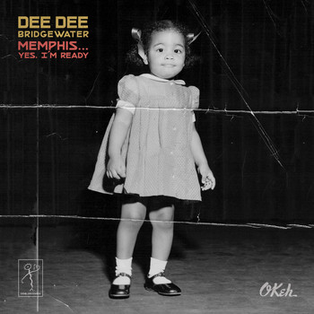 Dee Dee Bridgewater - I Can't Stand the Rain