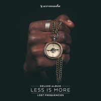 Lost Frequencies - Less Is More (Deluxe)