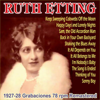 Ruth Etting - Grabaciones 1927-1928