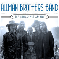 Allman Brothers - The Broadcast Archive (Live)