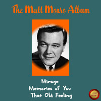 Matt Monro - The Matt Monro Album
