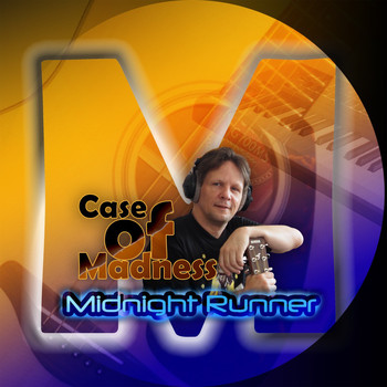 Case of Madness - Midnight Runner