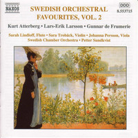 Petter Sundkvist - Swedish Orchestral Favourites, Vol. 2