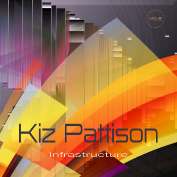 Kiz Pattison - Infrastructure