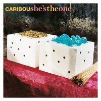 Caribou - She's the One