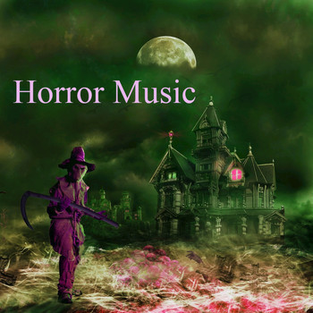 John Adams - Horror Music