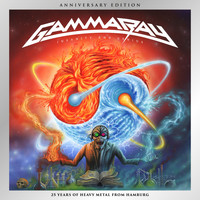 Gamma Ray - Insanity and Genius (Anniversary Edition) [Live]