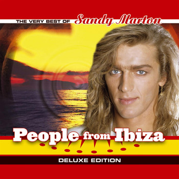 Sandy Marton - People From Ibiza (The Very Best - Deluxe Edition)