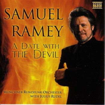 Samuel Ramey - Date With the Devil