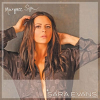 Sara Evans - Marquee Sign