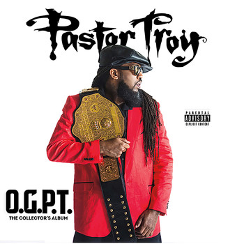 Pastor Troy - In Atlanta (Explicit)