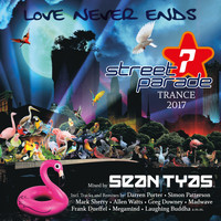 SEAN TYAS - Street Parade 2017 Trance (Mixed by Sean Tyas)