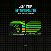 JC Delacruz - Motion Translation