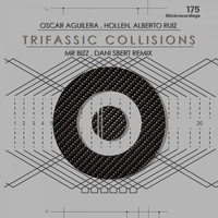 Oscar Aguilera - Trifassic Collisions