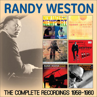 Randy Weston - The Complete Recordings 1958 - 1960