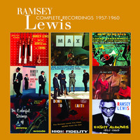 Ramsey Lewis - Complete Recordings: 1957-1960