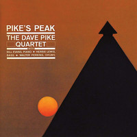 Dave Pike - Pike's Peak (Remastered)