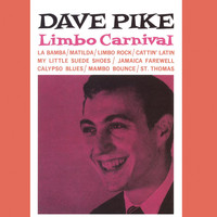 Dave Pike - Limbo Carnival (Remastered)