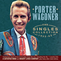 Porter Wagoner - The Singles Collection 1952-62