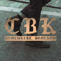 Comeback Kid - Somewhere, Somehow