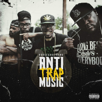 Anti-Trap Music