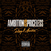 Ray Martin - Ambition Is Priceless