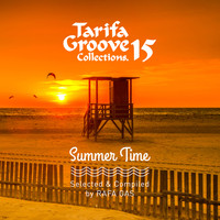 Charles Pasi - Tarifa Groove Collections, Vol. 15 (Summer Time)