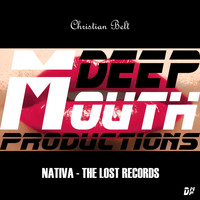 Christian Belt - Nativa - The Lost Records