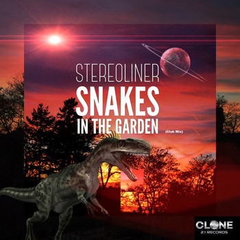 Stereoliner - Snakes in the Garden (Club Mix)