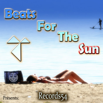 Various Artists - Beats for the Sun Presents: Records54 (Explicit)