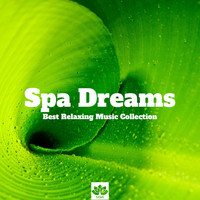 Spa Relaxation - Spa Dreams - Best Relaxing Music Collection