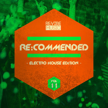 Various Artists - Re:Commended - Electro House Edition, Vol. 11