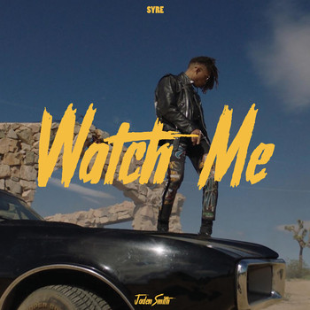Jaden - Watch Me (Explicit)