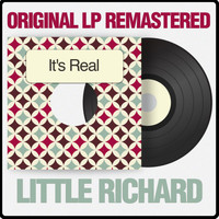 Little Richard - It's Real (Original LP Remastered)