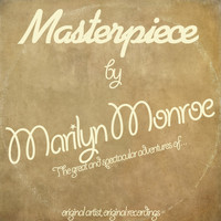 Marilyn Monroe - Masterpiece (Original Artists, Original Recordings)