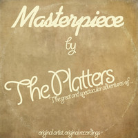 The Platters - Masterpiece (Original Artist, Original Recordings.)