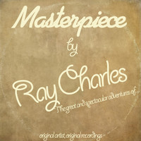Ray Charles - Masterpiece (Original Artist, Original Recordings)