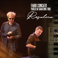Fabio Concato - Rosalina (Radio Edit) (Latin Jazz Version)