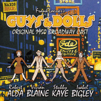 Frank Loesser - Loesser: Guys and Dolls (Original Broadway Cast) (1950) / Where's Charley? (Excerpts)