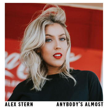 Alex Stern - Anybody's Almost