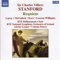 Adrian Leaper - Stanford: Requiem / The Veiled Prophet of Khorassan