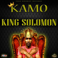 Kamo - King Soloman - Single