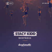 Stacy Kidd - Deepness