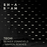 Sharam - Techi Remixes