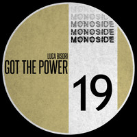 Luca Bisori - Got The Power